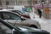 Снегопад в Туле, 28 ноября, Фото: 23