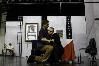 Репетиция в Тульском академическом театре драмы, Фото: 56