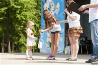 Фестиваль дворовых игр, Фото: 22