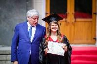 Магистры ТулГУ получили дипломы с отличием, Фото: 224