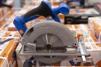 Месяц электроинструментов в «Леруа Мерлен»: Широкий выбор и низкие цены, Фото: 5