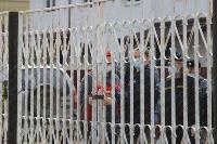 Отключения газа в Бунырево, Фото: 3