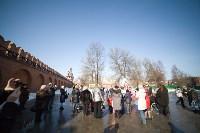 Масленица в кремле. 22.02.2015, Фото: 7