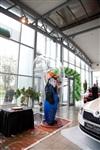 Презентация новой модели  ŠKODA Superb в автосалоне «Арсенал-Авто», Фото: 5