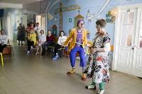 Праздник для детей в больнице, Фото: 47