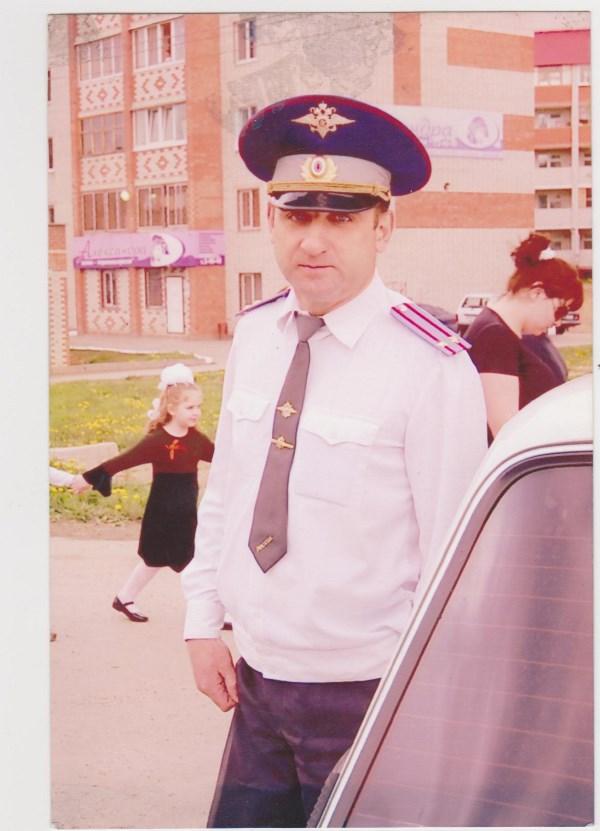 Козырев Ю.И.