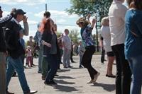 В Туле ветеранов развлекали рок-исполнители, Фото: 61