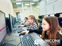 Летний IT-клуб Академии РУБИКОН, Фото: 42