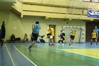 Чемпионат Тулы по мини-футболу. 9-10 ноября, Фото: 3