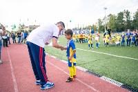 Открытый турнир по футболу среди детей 5-7 лет в Калуге, Фото: 60