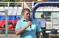 В Туле стартовал второй Международный турнир по футболу среди журналистов, Фото: 2