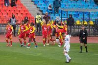 Арсенал - Урал 18.10.2020, Фото: 90