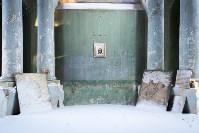 Храм Спаса Нерукотворенного Образа, Фото: 16