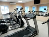Драйв, спортивно-оздоровительный комплекс, Фото: 8