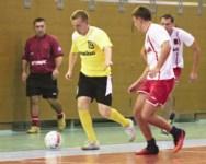 Чемпионат Лиги любителей футбола, Фото: 33