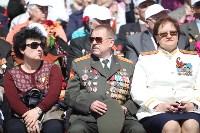 Парад Победы. 9 мая 2015 года, Фото: 30