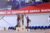 Региональное первенство по спортивной гимнастике. 20 -22 марта 2014, Фото: 5