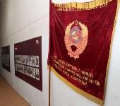 В Дубенском районе Алексей Дюмин осмотрел швейную фабрику, Фото: 1