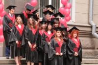 Вручение дипломов магистрам ТулГУ. 4.07.2014, Фото: 65