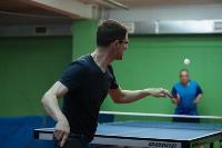 Как в Туле возрождают настольный теннис , Фото: 62