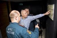 Какие нарушения правил пожарной безопасности нашли в ТЦ «Тройка», Фото: 25
