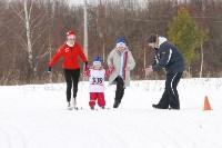 В Тульской области прошла «Лыжня Веденина-2019»: фоторепортаж, Фото: 45