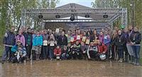 Туристский фестиваль «Feррум», Фото: 15