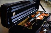 Юная скрипачка Екатерина Щадилова, Фото: 8