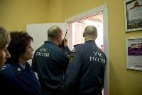 Какие нарушения правил пожарной безопасности нашли в ТЦ «Тройка», Фото: 20