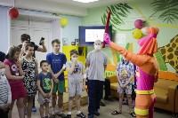 Праздник для детей в больнице, Фото: 100