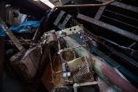 Плюшкин собрал на участке тонны мусора, Фото: 9
