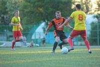 Чемпионат Тулы по футболу в формате 8х8., Фото: 7