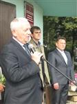 В Туле открыта мемориальная доска Вячеславу Незоленову, Фото: 3