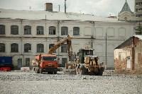 Работы на ул. Металлистов в Туле, Фото: 12