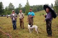 Выставка охотничьих собак под Тулой, Фото: 30