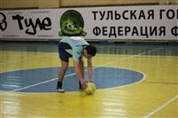 Чемпионат Тулы по мини-футболу среди любителей. 1-2 марта 2014, Фото: 2