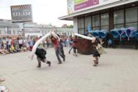 Карнавальное шествие «Театрального дворика», Фото: 97