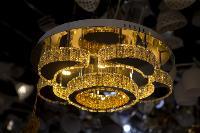 Магазин «Добрый свет»: Купи три люстры по цене двух!, Фото: 41