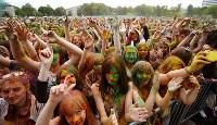 Фестиваль ColorFest в Туле, Фото: 71