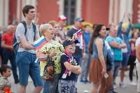 Матч Испания - Россия в Тульском кремле, Фото: 156