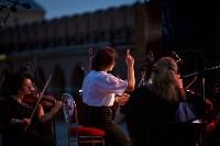 Балет «Титаник» дал старт проекту «Кремлевские сезоны» в Туле, Фото: 85