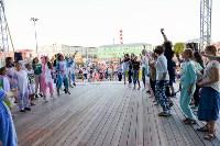 На тульском «Газоне» прошла пижамная вечеринка, Фото: 54