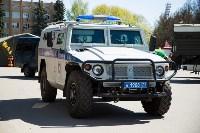 Принятие присяги полицейскими. 7.05.2015, Фото: 65