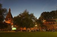 Ночь кино в Туле. 27 августа 2016, Фото: 11