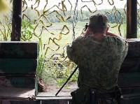 Межрегиональный турнир снайперов-2015 в Тульской области, Фото: 6
