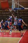 БК «Тула-ЩекиноАзот» обменялся победами с БК «Армастек-Липецк», Фото: 24