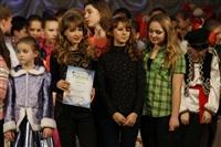 Всероссийский конкурс народного танца «Тулица». 26 января 2014, Фото: 12