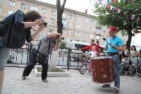 """Фестиваль уличных театров """"Театральный дворик"""", Фото: 30"""