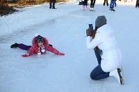 Где тулякам покататься на коньках , Фото: 22