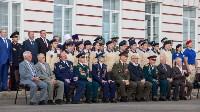 Путин в Суворовском училище, Фото: 33